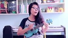 Speak Now - Vũ Cát Tường