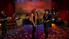 These Are The Days (AOL Sessions) - Sugarland