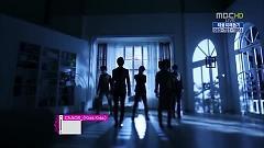 Kiss Kiss (120922 Music Core) - Chaos
