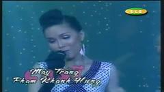 Chắc Anh Có Yêu Em (Live) - Mây Trắng,Phạm Khánh Hưng