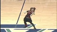 Transcendence (NBA Halftime Show) - Lindsey Stirling