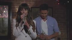 Give Your Heart A Break - The Glee Cast