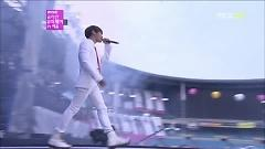 Dear My Family (121001 MBC Smtown In Seoul) - SM Town