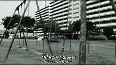 GROWTH - Anarchy