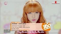 Candy Girls (Vietsub) - Rainbow