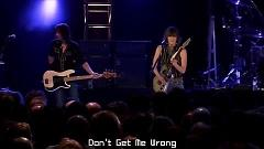 Don't Get Me Wrong (Live In London) - Pretenders