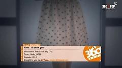 I'll Show You (Vietsub) - Aliee