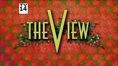 The First Noel (The View) - Jackie Evancho