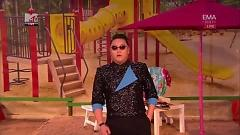 Gangnam Style (Europe Music Awards 2012) - PSY