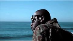 M.I.A - Omarion,Wale
