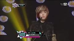 Luv Me (121108 M!Countdown) - D-Unit