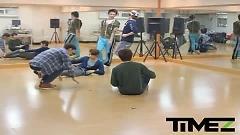 Gangnam Style (Practice Ver.) - Timez