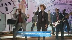 Locked Out Of Heaven (Victoria's Secret Fashion Show 2012) - Bruno Mars