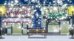 Snowing - Tokyo Girl