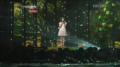 All For You (121221 Music Bank Year End Special) - Lee Jae Hoon,Jung Eun Ji