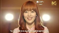 Everything Is Pretty (Vietsub) - Sunhwa (Secret),B.A.P