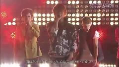 ALL AROUND THE WORLD & BOYFRIEND - SMAP