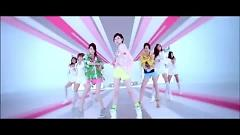 Don't stop the music ( Dance Ver.) - Dream Girls (china)