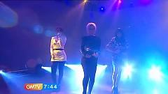 About A Girl (GMTV 2009) - Sugababes