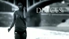 Deuces (Clean Version) - Chris Brown,Tyga,Kevin McCall