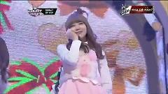 Today (130124 M! Countdown) - BPPOP