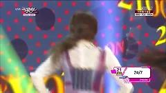24/7 (130125 Music Bank) - 2YOON