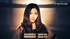 Try Again ( Chinese ver.) - Mai Kuraki