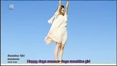 Sunshine Girl (Ver 1.) - Moumoon