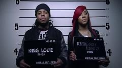 Pop Out - Katie Got Bandz,King Louie
