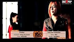 Remember Love (Vietsub) - Purplay