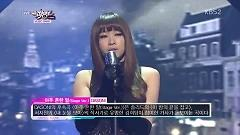 Said So Often (130315 Music Bank) - Dasoni