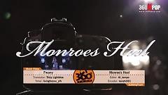 Monroe's Heel (Vietsub) - Fwany