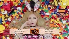 Bunny Style (Vietsub) - T-ARA