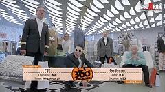 Gentleman (Vietsub) - PSY