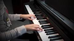 Kiyomi (Gwiyomi) (Piano Cover) - An Coong