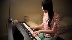 When I Was Your Man (Piano Cover)