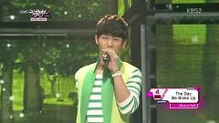 The Day We Broke Up (130412 Music Bank) - Ze:a Five