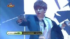Head Banging (130424 Show Champion) - Offroad