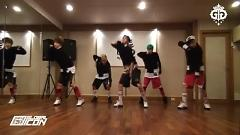 Beatles (Dance Pratice) - GI
