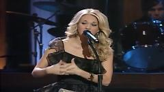 I Told You So - Carrie Underwood