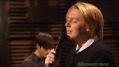 Something About Us (Sessions @ AOL) - Clay Aiken