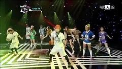 Jeon Won Diary (130523 M!Countdown) - T-Ara N4
