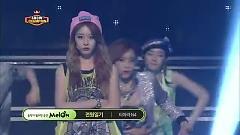 Jeon Won Diary (130522 Show Champion) - T-Ara N4