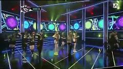 Jeon Won Diary (130530 M!Countdown) - T-Ara N4