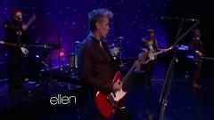 She's So Mean (Ellen DeGeneres) - Matchbox Twenty