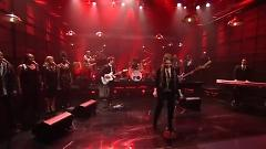 Movin' On (The Tonight Show With Jay Leno) - Crystal Bowersox