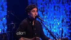 Underwater (Ellen DeGeneres) - Joshua Radin