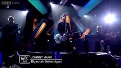 Bigmouth Strikes Again (Later... With Jools Holland) - Johnny Marr