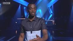 Breathe Slow (Later... With Jools Hollan) - George The Poet