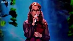 One Of Us (The Voice UK 2013 - The Live Semi-Finals) - Andrea Begley